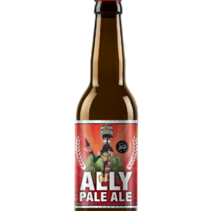 Brouwerij Stijl Ally