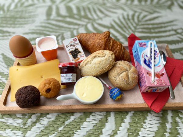 moederdag kinder ontbijt